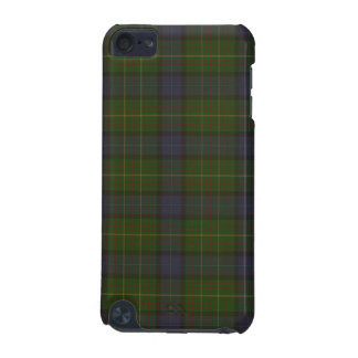 Californian tartan iPod touch 5G case