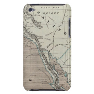 Californias Barely There iPod Cases