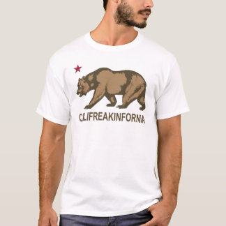 Califreakinfornia T-Shirt