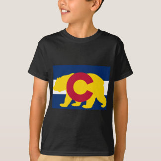 Calirado Republic Flag T-Shirt