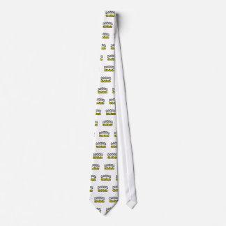 Call a Librarian Necktie