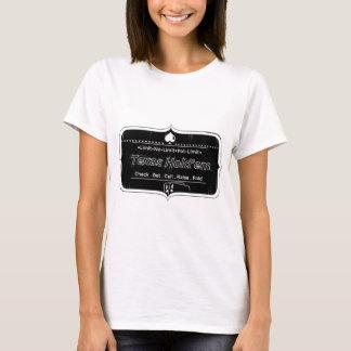 Call Fold Raise.png T-Shirt
