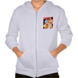 Call Girl Sweatshirts