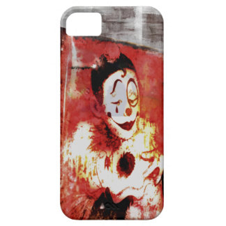Call in the Clowns iPhone 5 Covers