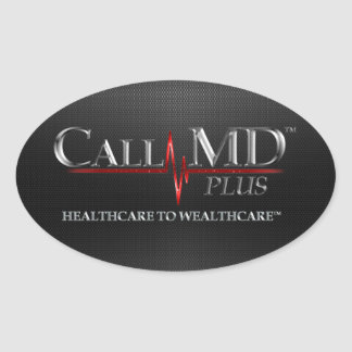 Call MD Plus Stickers