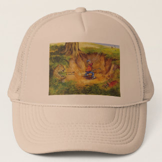 Call Me a Cheetah! Trucker Hat