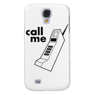 Call Me Galaxy S4 Covers