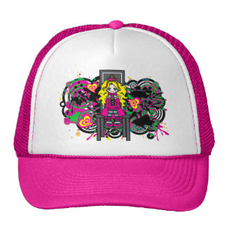 Call_Me_Queen Trucker Hat