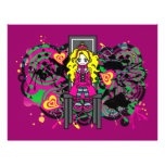 Call_Me_Queen Full Color Flyer