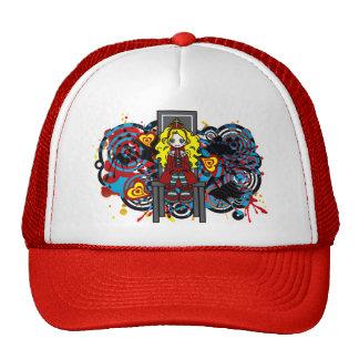 Call_Me_Queen Hat