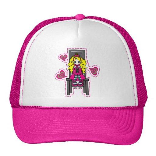 Call_Me_Queen Trucker Hat