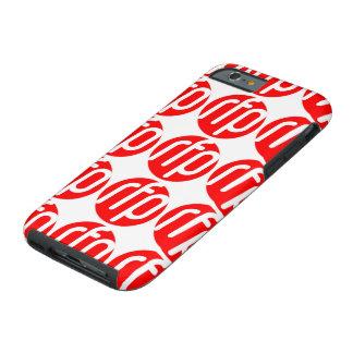 Call Me... Tough iPhone 6 Case