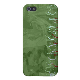 Call of Cthulhu 2 i=phone case iPhone 5 Cover