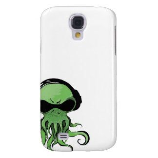 Call of Cthulhu Galaxy S4 Case