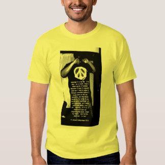 Call of  the Messenger Shirt