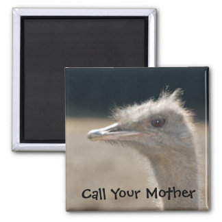 Call Your Mother - magnet
