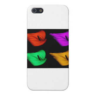 calla colour covers for iPhone 5