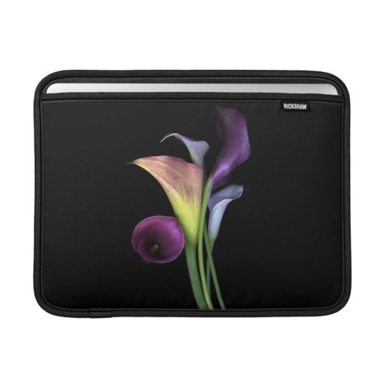 Calla Lilies MacBook Air Sleeve