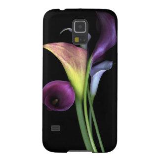 Calla Lilies Samsung Galaxy Nexus Case