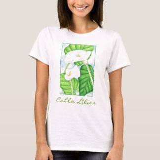 Calla Lilies T-Shirt