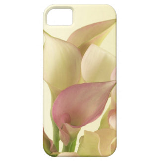 Calla Lilly Floral Iphone 5S Case