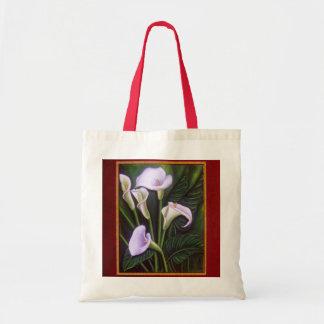 calla lily bag 2