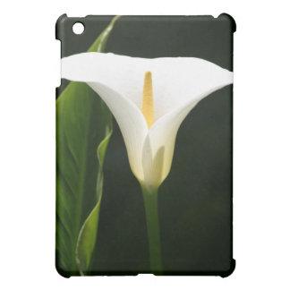 Calla Lily iPad Mini Covers