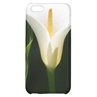 Calla Lily iPhone 5C Cover