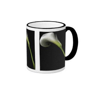 Calla Lily Coffee Mugs
