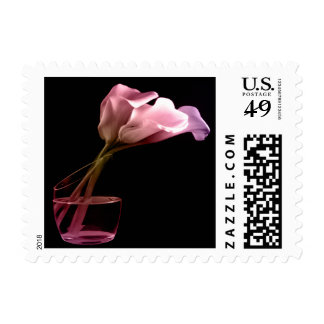 Calla Lily Theme Event And Wedding Postage