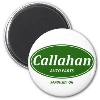 Callahan Auto Magnet