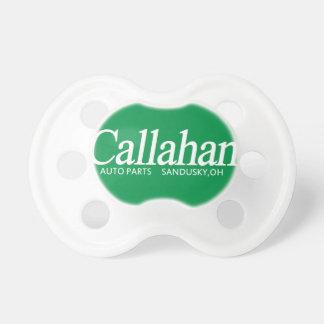 Callahan Auto Parts Pacifier