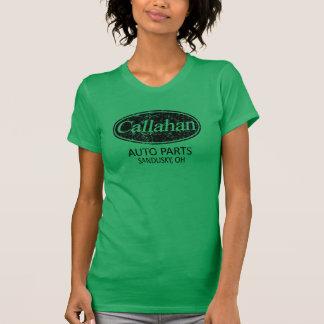 Callahan Auto Parts Retro Shirt