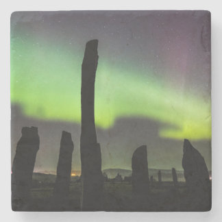 Callanish Aurora Coaster