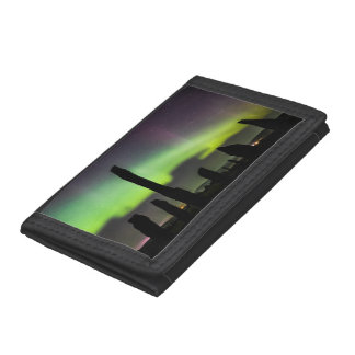 Callanish Aurora Wallet