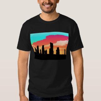 Callanish Standing Stones T-Shirt