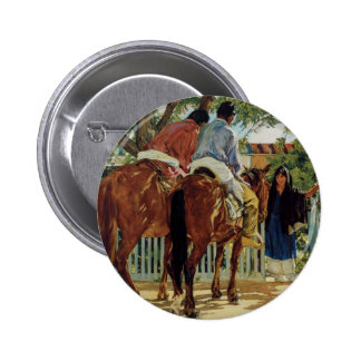 Callers Pinback Buttons