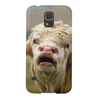 Calling Bull Galaxy S5 Cover