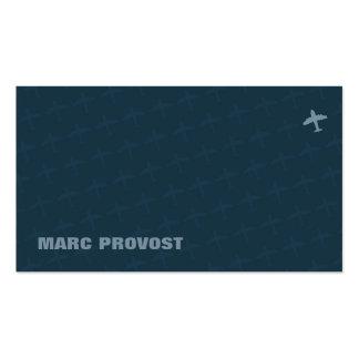 Calling card AIR E-MAIL Business Card