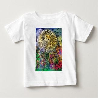 Calling Dreams Baby T-Shirt