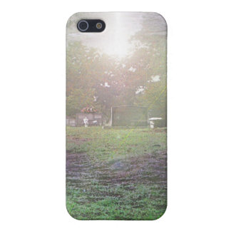 Calling from Beyond the Grave iPhone 5 Case