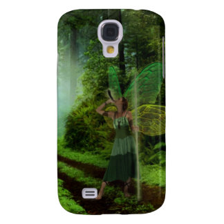 Calling the Fairies Galaxy S4 Case
