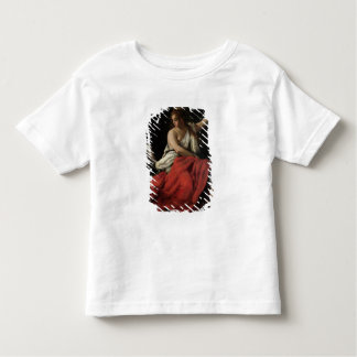 Calliope, Muse of Epic Poetry Toddler T-Shirt