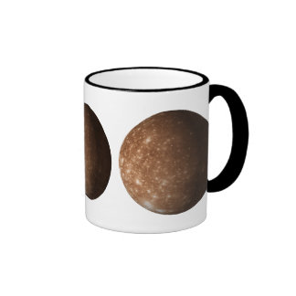 Callisto Ringer Mug