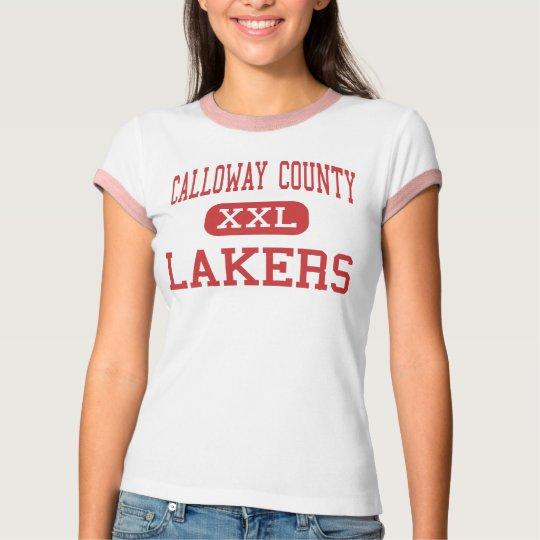 Calloway County - Lakers - High - Murray