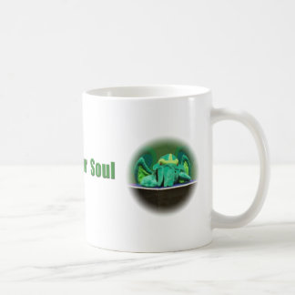 Calls For Cthulhu Mug
