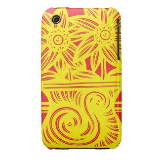 Calm Adventurous Thrilling Gorgeous iPhone 3 Cases