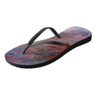 Calm Flip Flops