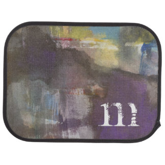 Calm Interlude Floor Mat