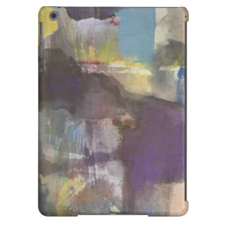 Calm Interlude iPad Air Cover